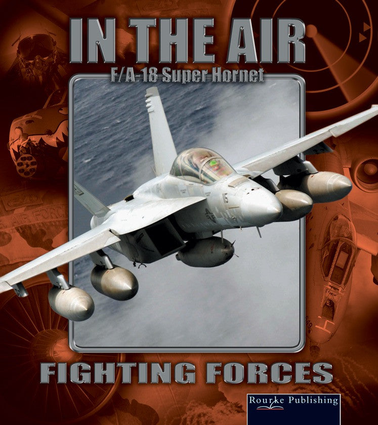 2005 - Super Hornet F/A-18E/F (eBook)