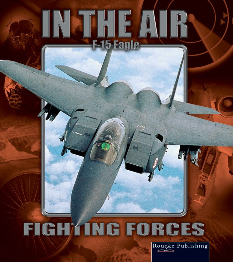 2005 - F15 Eagle (eBook)