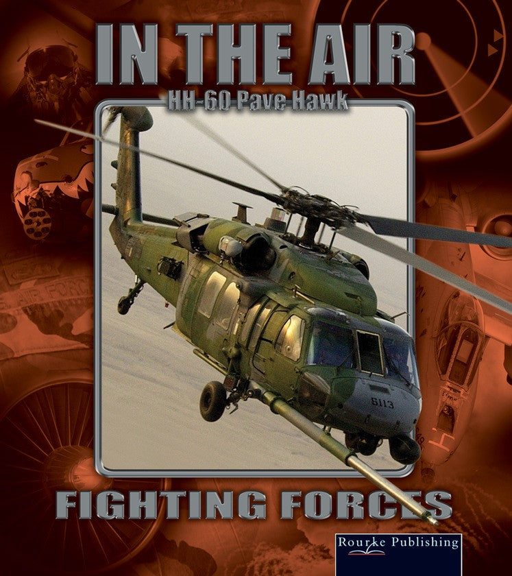 2005 - HH-60 Pave Hawk (eBook)