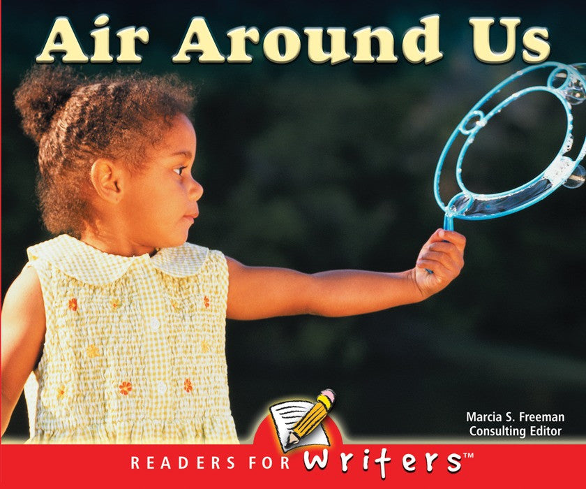2004 - Air Around Us (eBook)