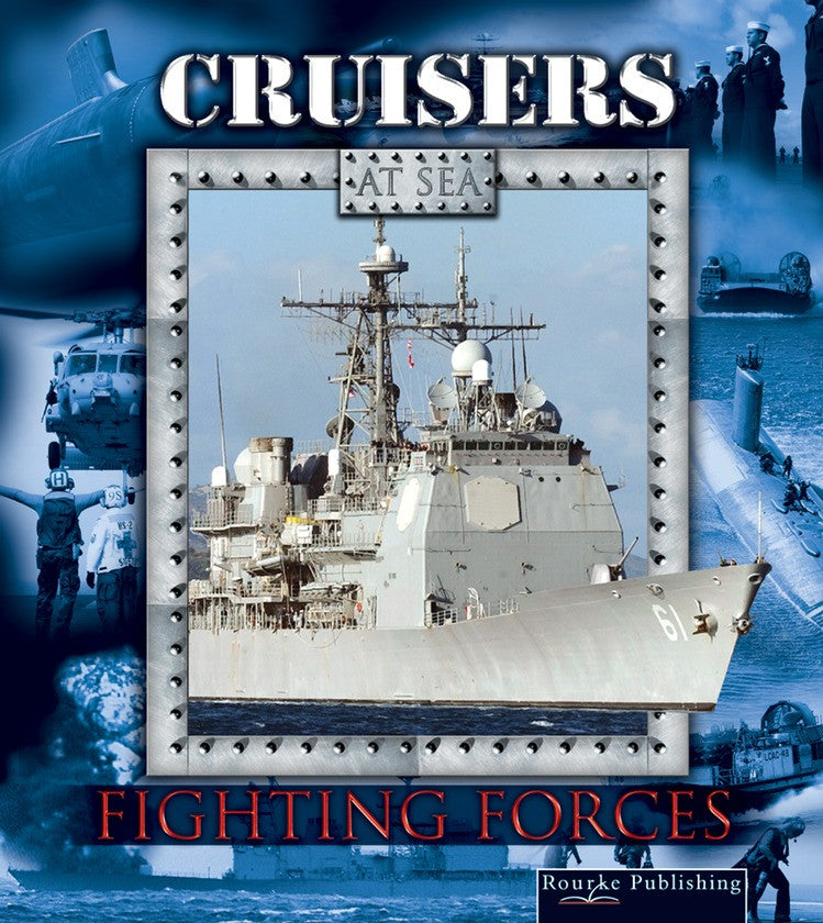 2006 - Cruisers At Sea (eBook)