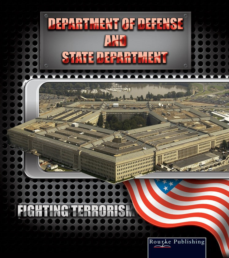 2006 - Department of Defense and The State Department (eBook)
