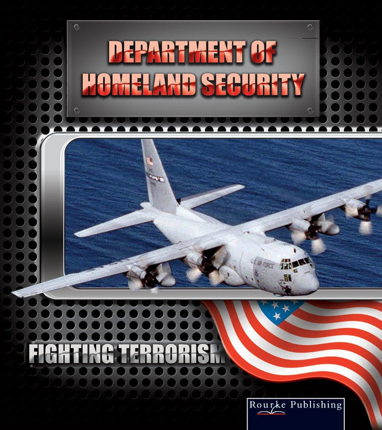 2006 - Department of Homeland Security (eBook)