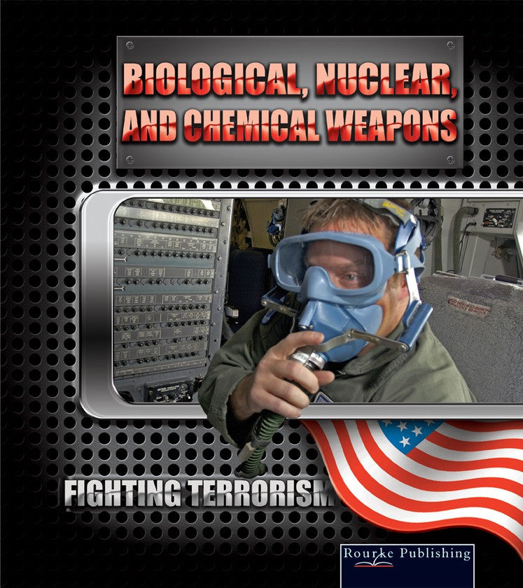 2006 - Biological, Nuclear, and Chemical Weapons (eBook)