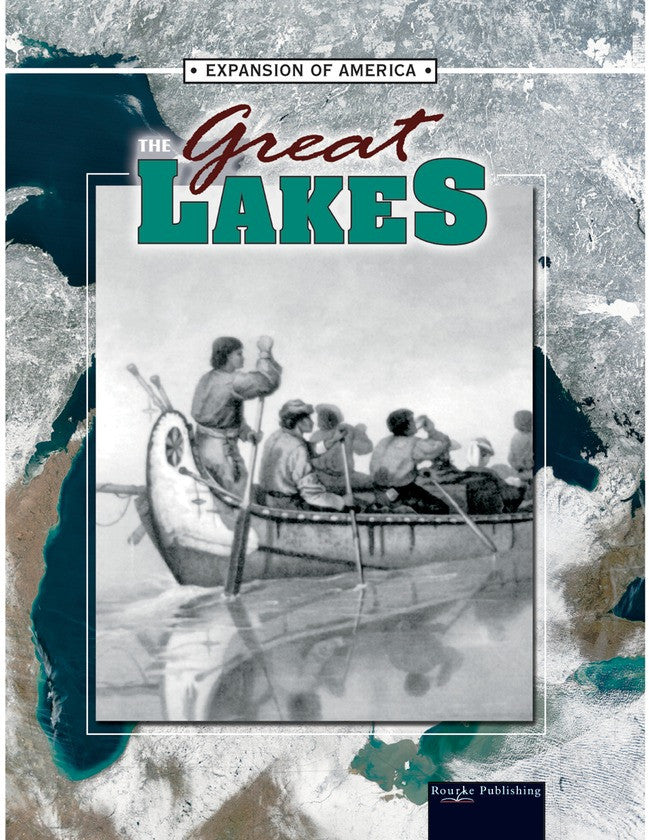 2006 - The Great Lakes (eBook)