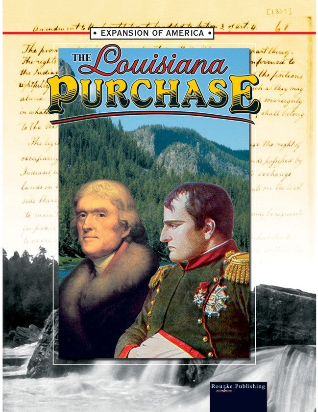 2006 - The Louisiana Purchase (eBook)