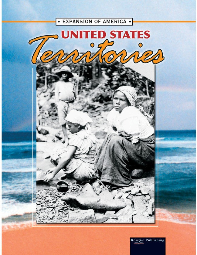 2006 - United States Territories (eBook)