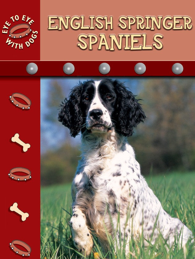 2007 - English Springer Spaniels (eBook)