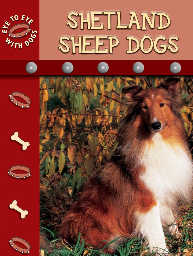 2007 - Shetland Sheepdogs (eBook)