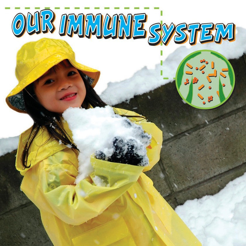 2008 - Our Immune System (eBook)