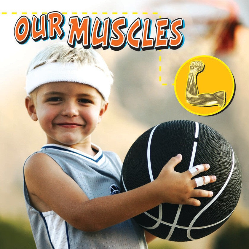 2008 - Our Muscles (eBook)