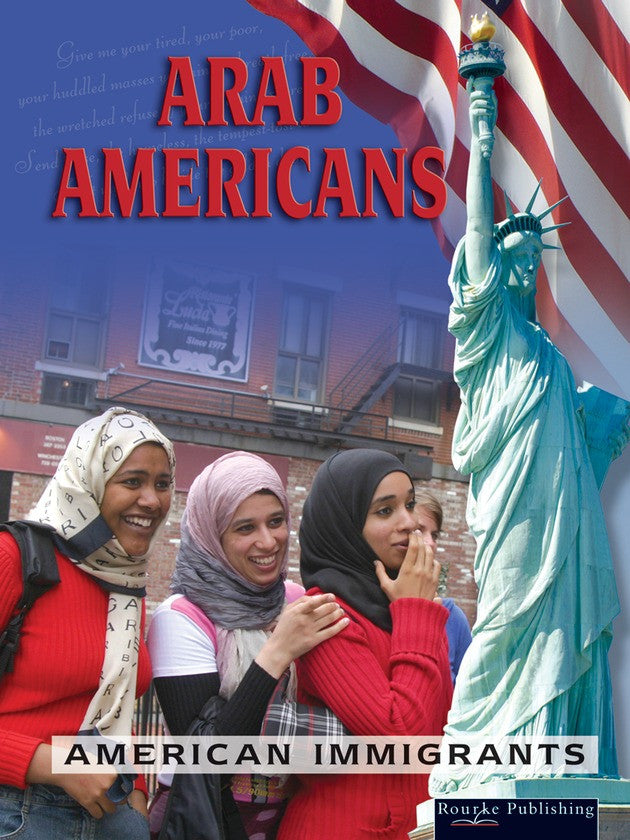 2008 - Arab Americans (eBook)