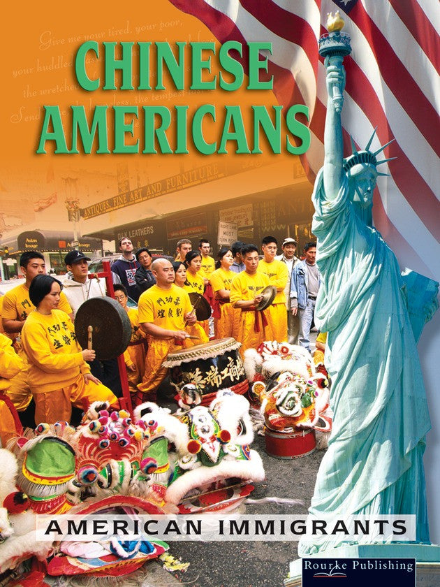 2008 - Chinese Americans (eBook)