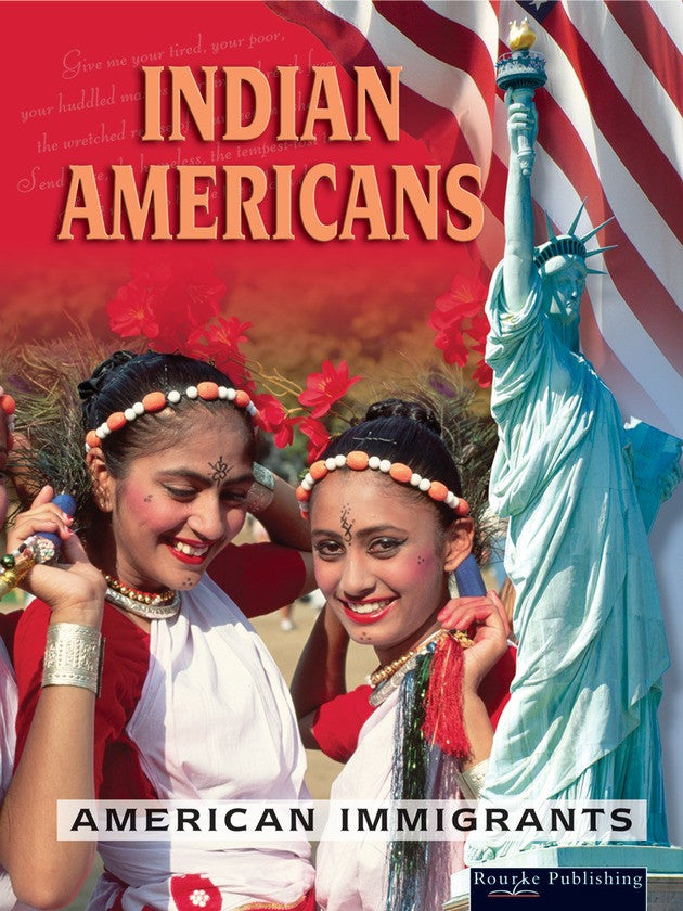 2008 - Indian Americans (eBook)