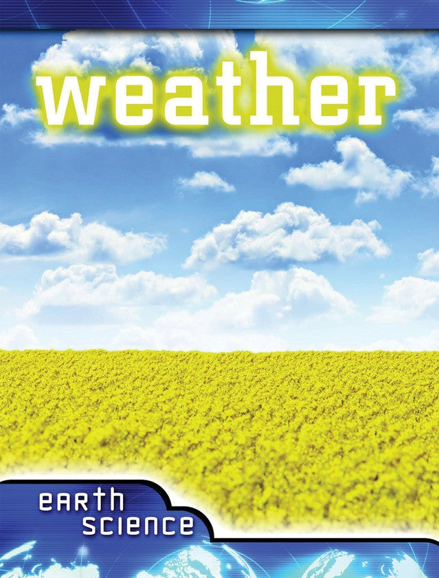 2010 - Weather (Paperback)