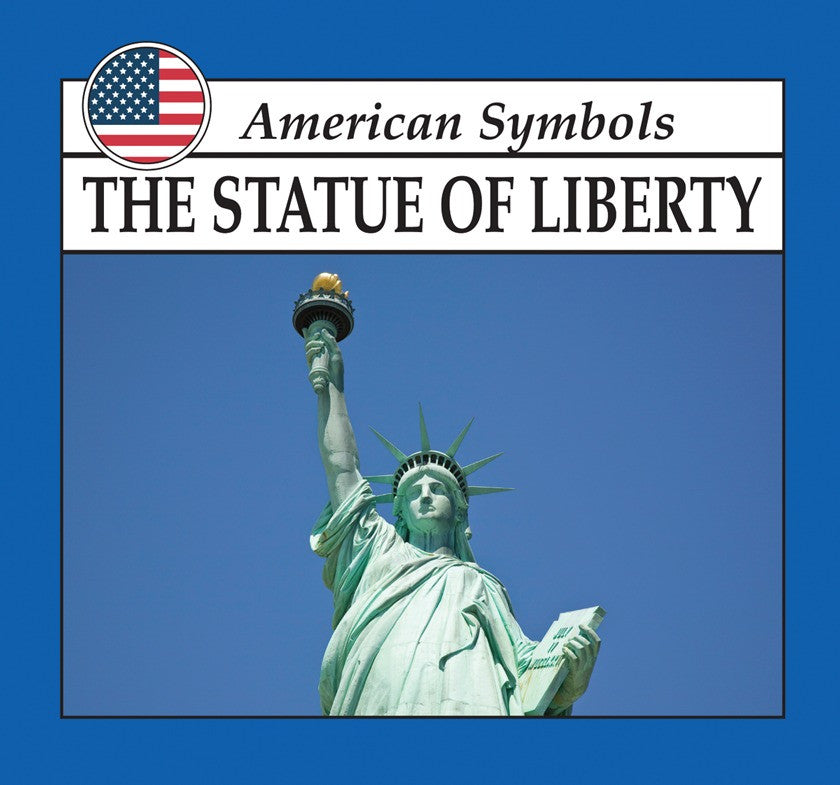 2008 - Statue of Liberty (AS) (Interactive eBook)