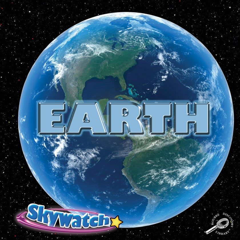 2009 - Earth (Skywatch) (Paperback)