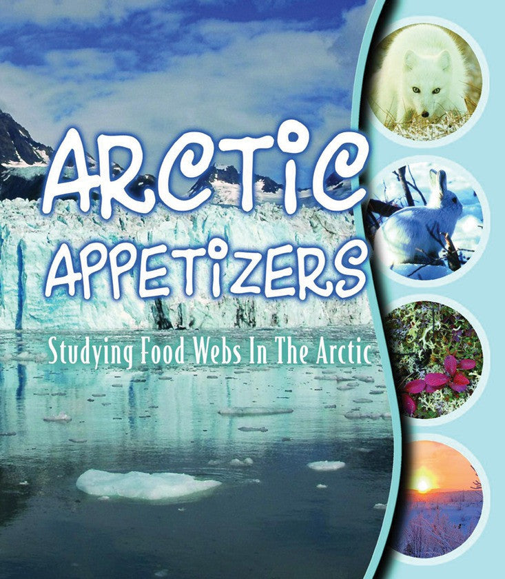 2009 - Arctic Appetizers (eBook)