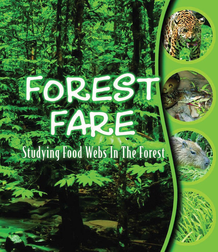 2009 - Forest Fare (eBook)
