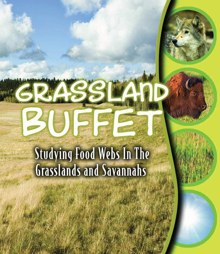 2009 - Grassland Buffet (eBook)