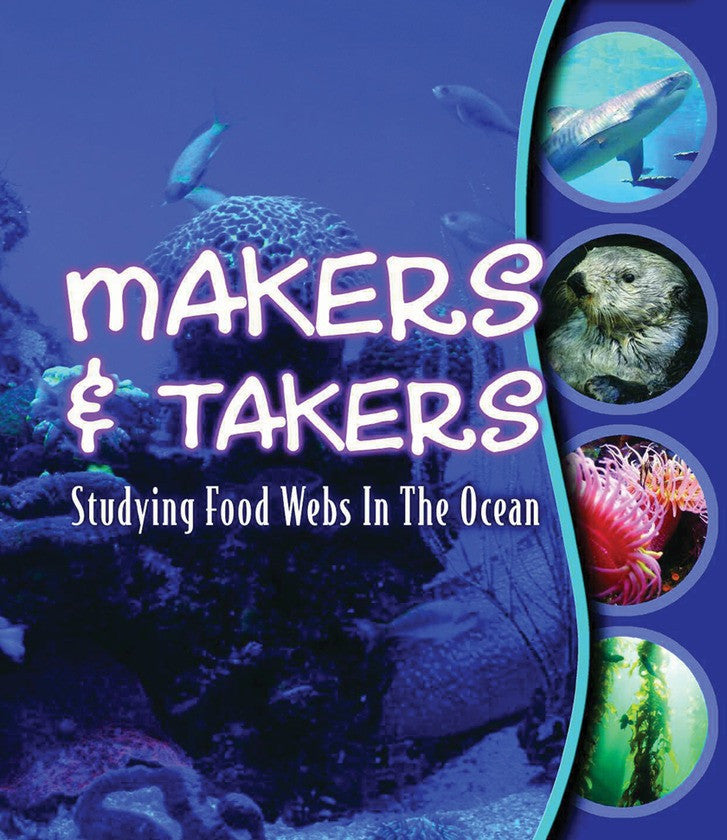 2009 - Makers and Takers (eBook)