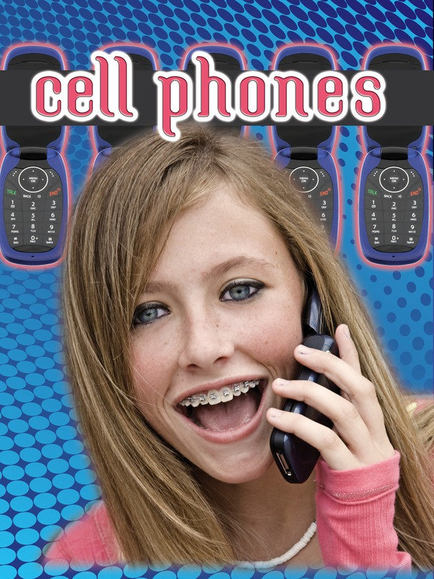 2009 - Cell Phones (Paperback)