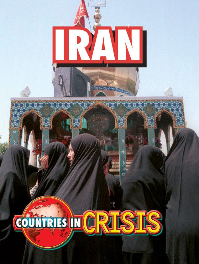 2009 - Iran (eBook)