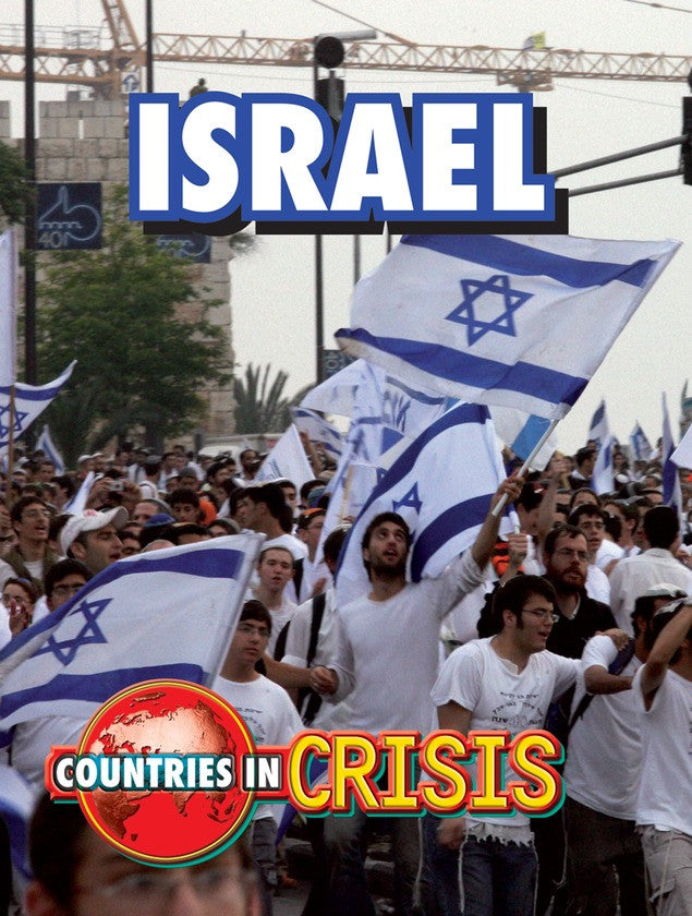2009 - Israel (eBook)
