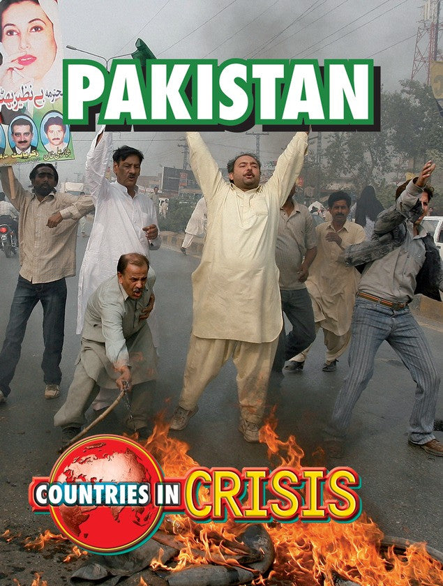 2009 - Pakistan (eBook)