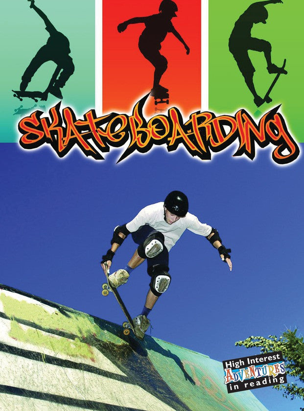 2009 - Skateboarding (Interactive eBook)