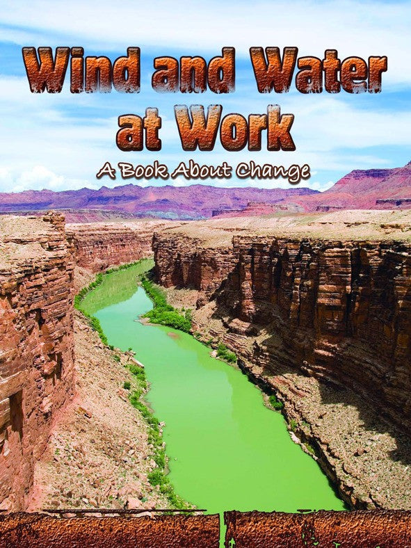 2008 - Wind and Water At Work (eBook)