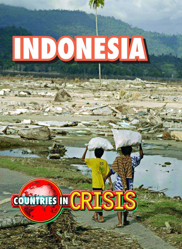 2008 - Indonesia (eBook)