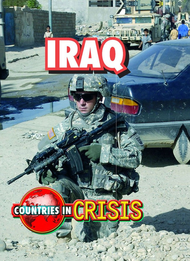 2008 - Iraq (eBook)