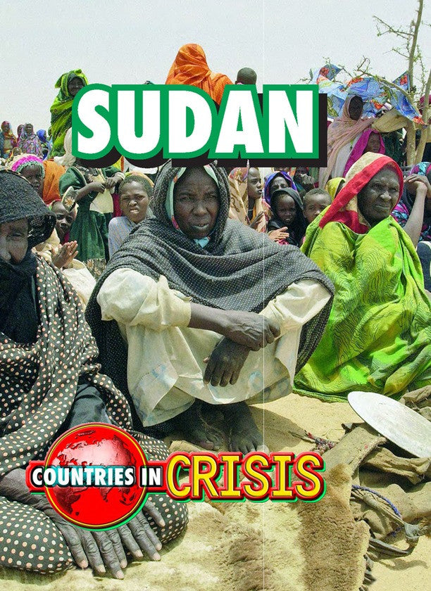 2008 - Sudan (eBook)