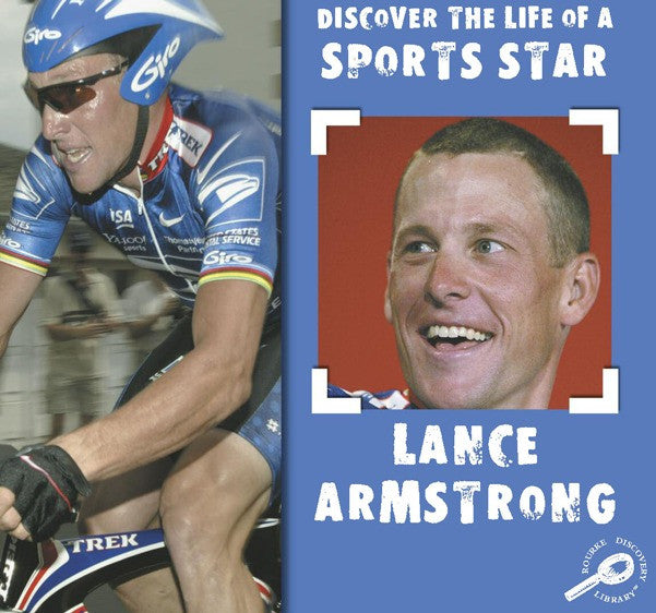 2004 - Lance Armstrong (eBook)