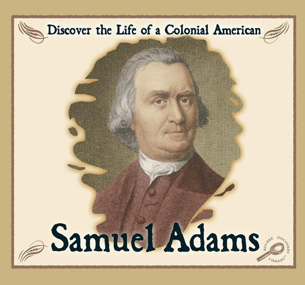 2005 - Samuel Adams (eBook)