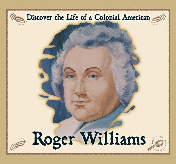 2005 - Roger Williams (eBook)