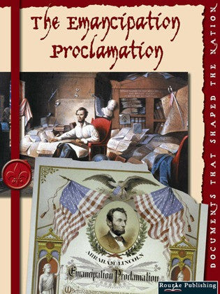 2005 - The Emancipation Proclamation (eBook)