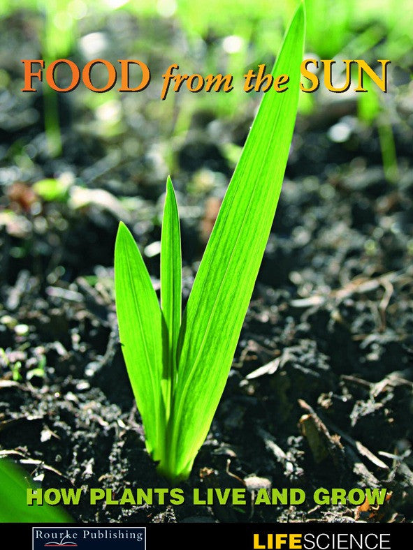 2008 - Food From The Sun (eBook)