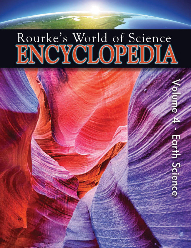 2016 - Science Encyclopedia Earth Science (eBook)