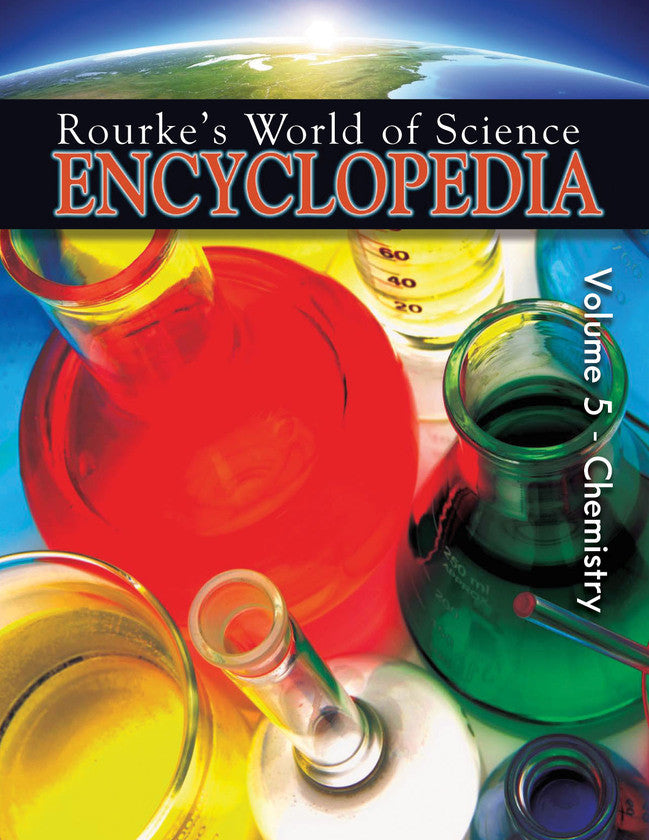 2016 - Science Encyclopedia Chemistry (eBook)