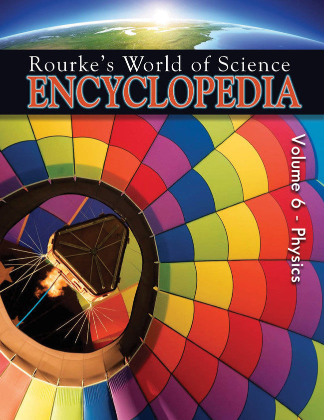 Rourkeis Enciclipaedia World of Science. Plant