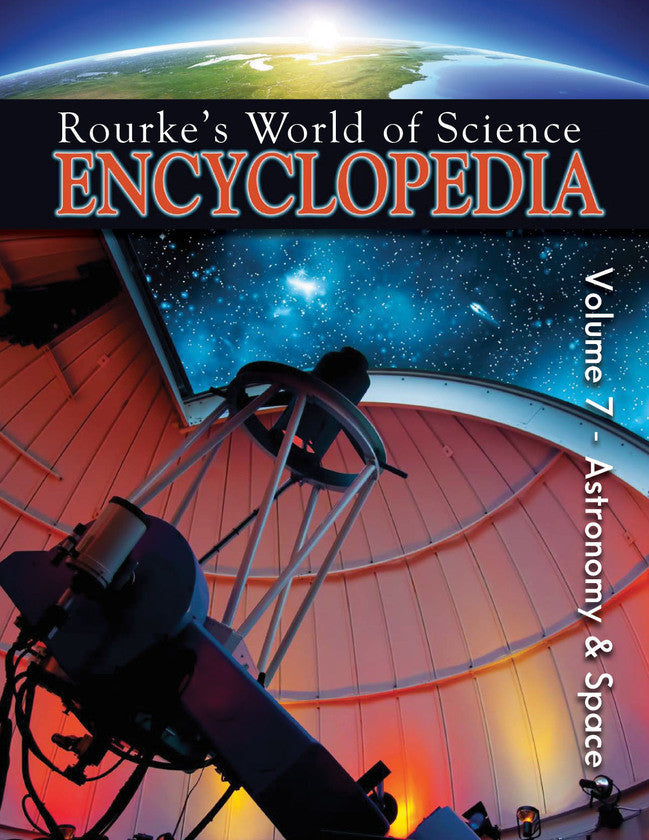 2016 - Science Encyclopedia Astronomy and Space (eBook)