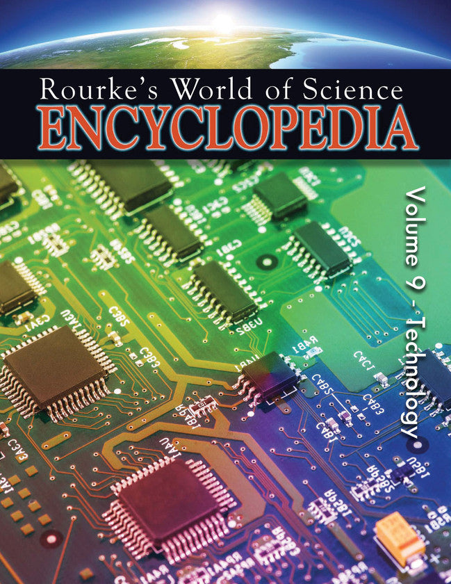 2016 - Science Encyclopedia Technology (eBook)