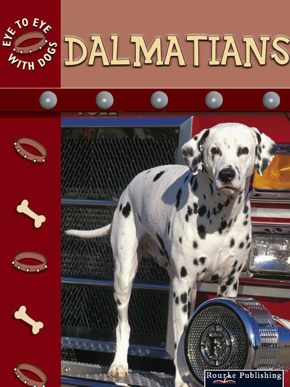 2005 - Dalmatians (eBook)