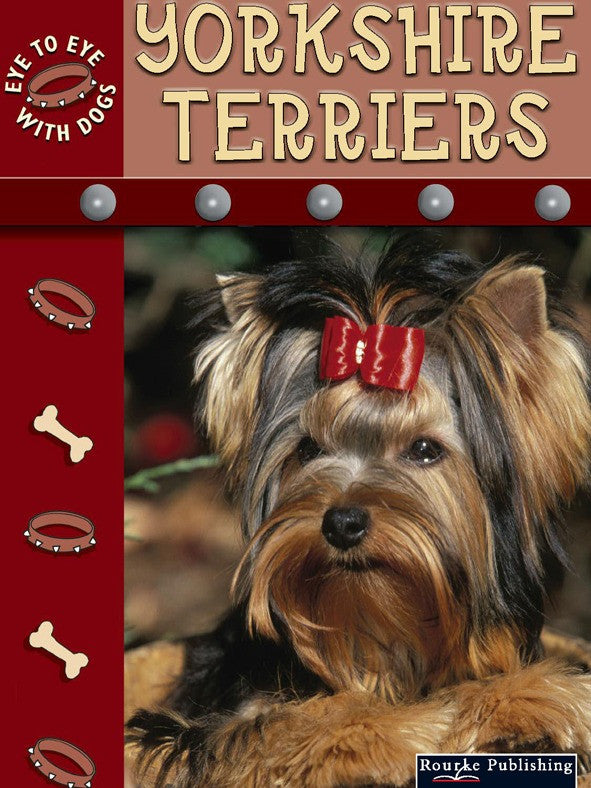 2005 - Yorkshire Terriers (eBook)