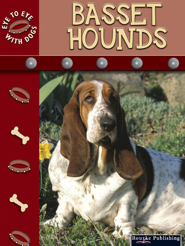 2005 - Basset Hounds (eBook)