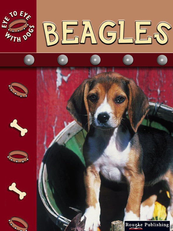 2003 - Beagles (eBook)