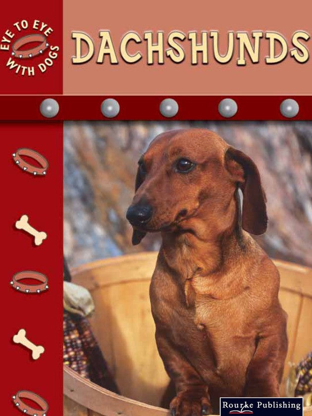2003 - Dachshunds (eBook)