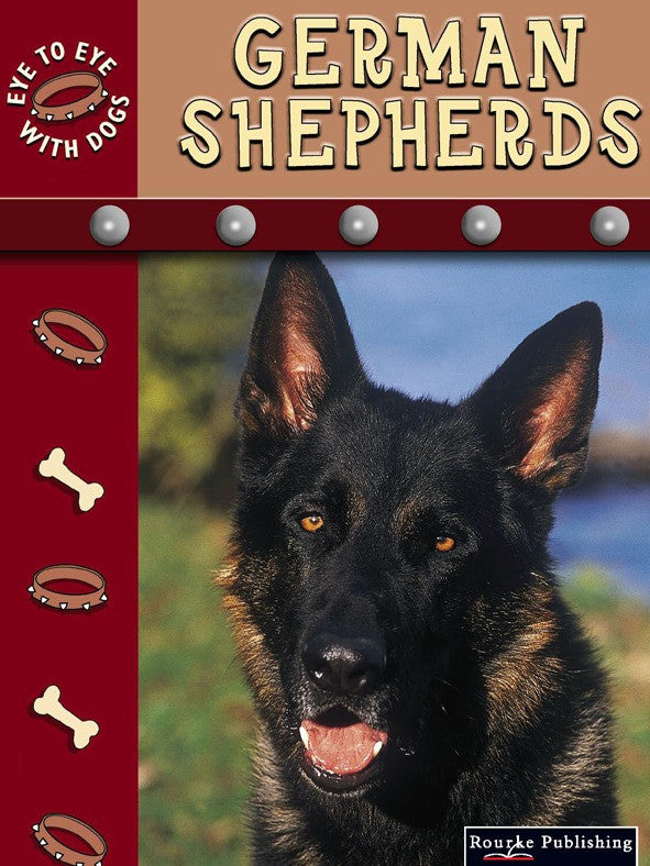 2003 - German Shepherds (eBook)